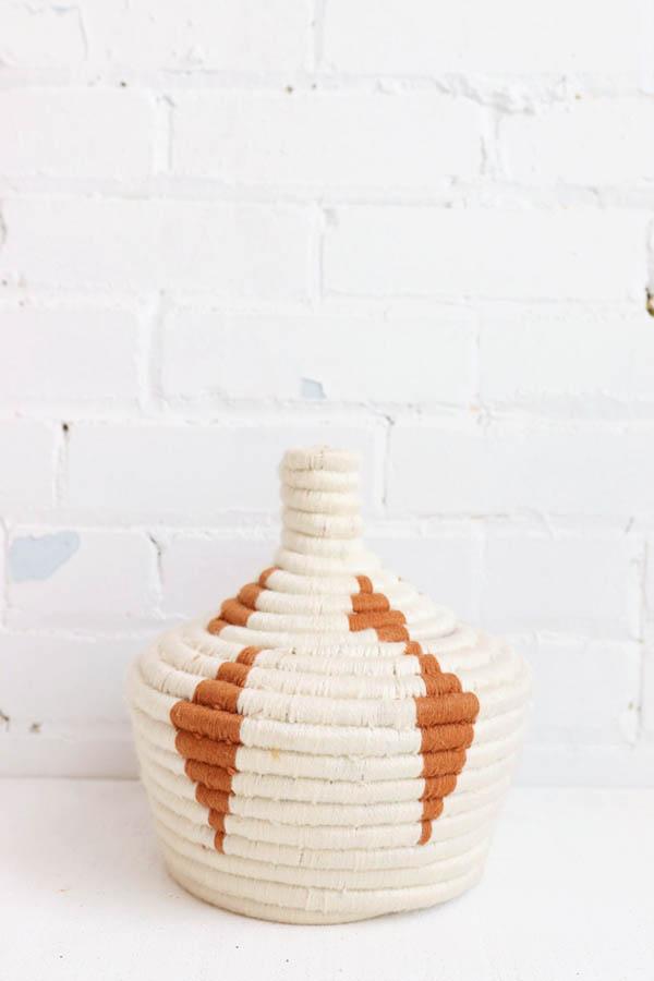 handmade moroccan baskets available at baba souk